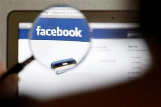 Polres Imbau Masyarakat Bijak Gunakan Facebook