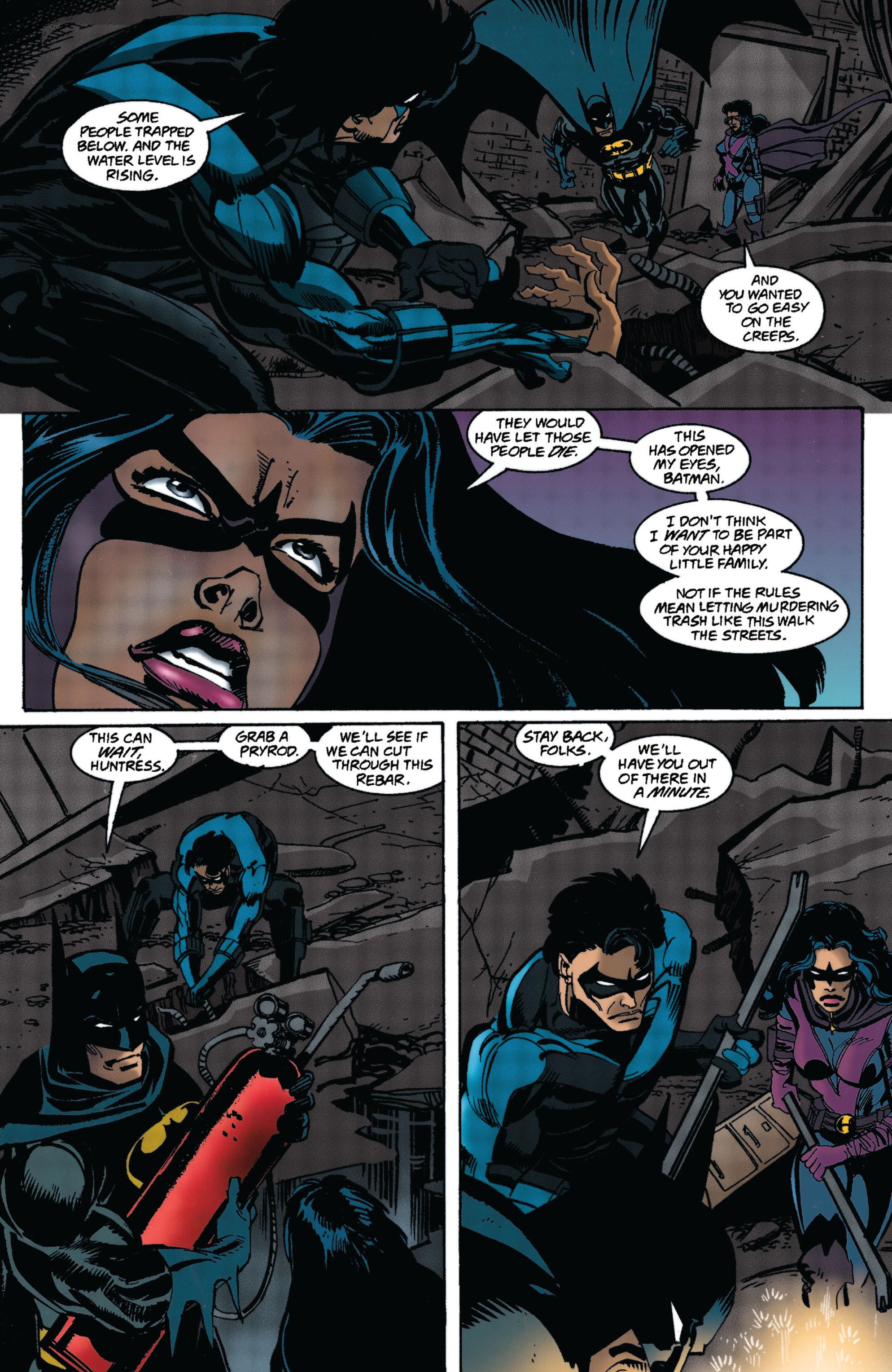 Detective Comics (1937) 721 Page 9
