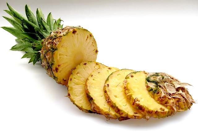 Diet Nanas Turunkan Berat Badan Dalam 3 Hari!! YUK COBAIN!
