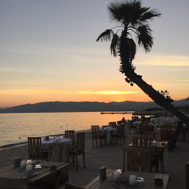 Mes bonnes adresses sur la Côte d'Azur