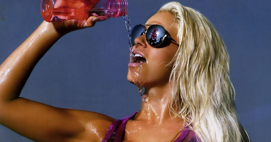 Cute Agnes Wallpaper Maryse Ouellet Wwe Latest Hd Hot Wallpaper 2013 World Hd