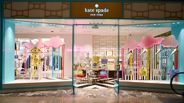 Lugares para comprar bolsas Kate Spade em Miami