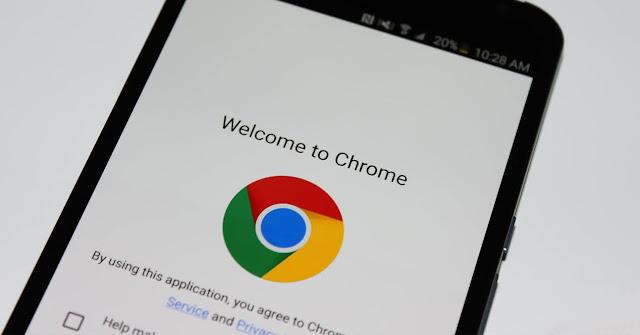 Cara agar google chrome tidak lemot di android