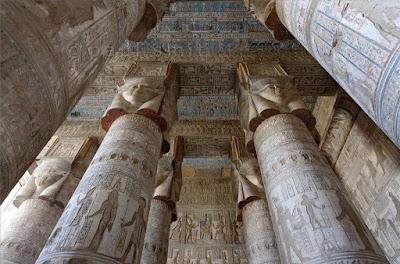 Hathor_temple_Dandara,