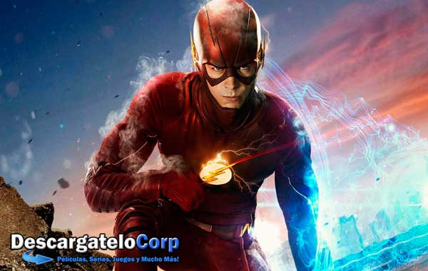 The Flash Temporada 2 Latino