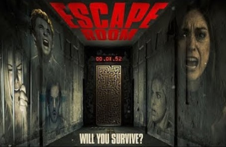 Sinopsis Escape Room (2019)