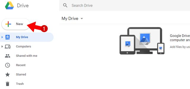 App Download के लिए Google Drive से Download Link कैसे ले