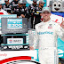 Hamlin Wins at Charlotte, Xfinity Regulars Finish Up Front