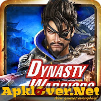 Dynasty Warriors Unleashed MOD APK High Damage