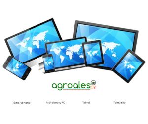 Agroales TV