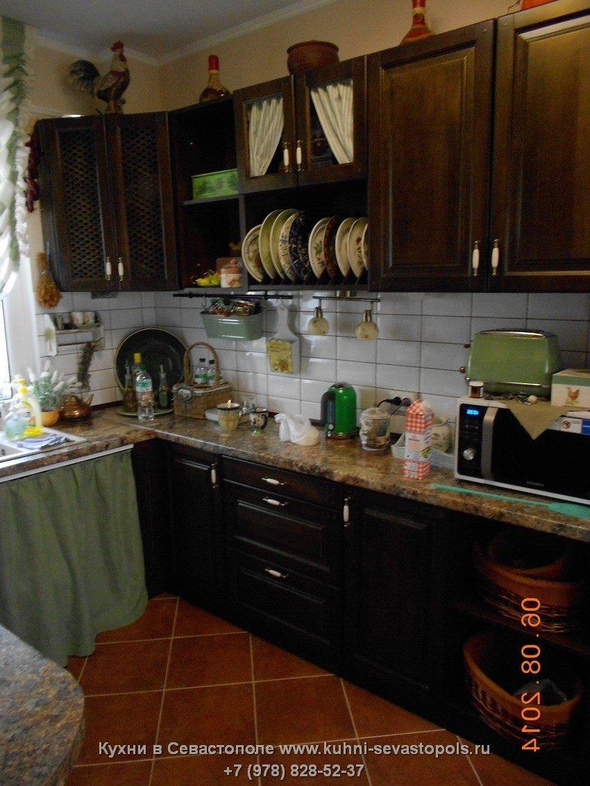 Севастополь встроенные кухни