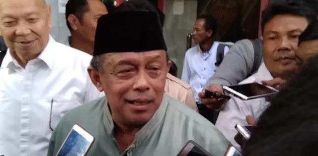 Rachmawati: Djoko Santoso Ketua Tim Kampanye Prabowo-Sandi