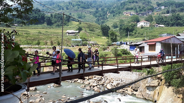 Villages in Sapa: The Great Destination For Homestay & Trekking Tours 6