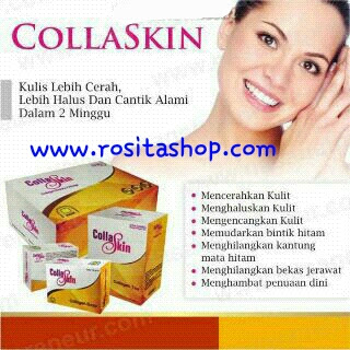 collaskin nasa