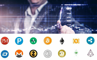ال Tradings  منصة دون تفعيل لشراء العملات الرقمية مقابل الدولار XRP