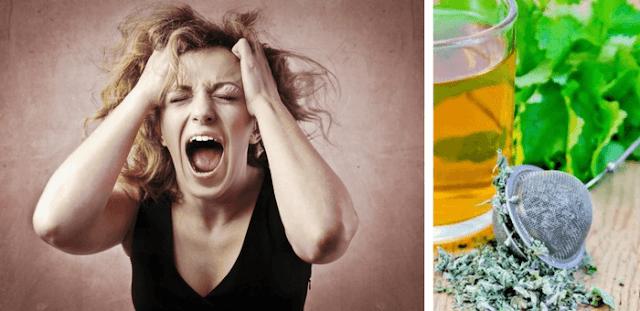 cómo calmar los nervios de forma natural