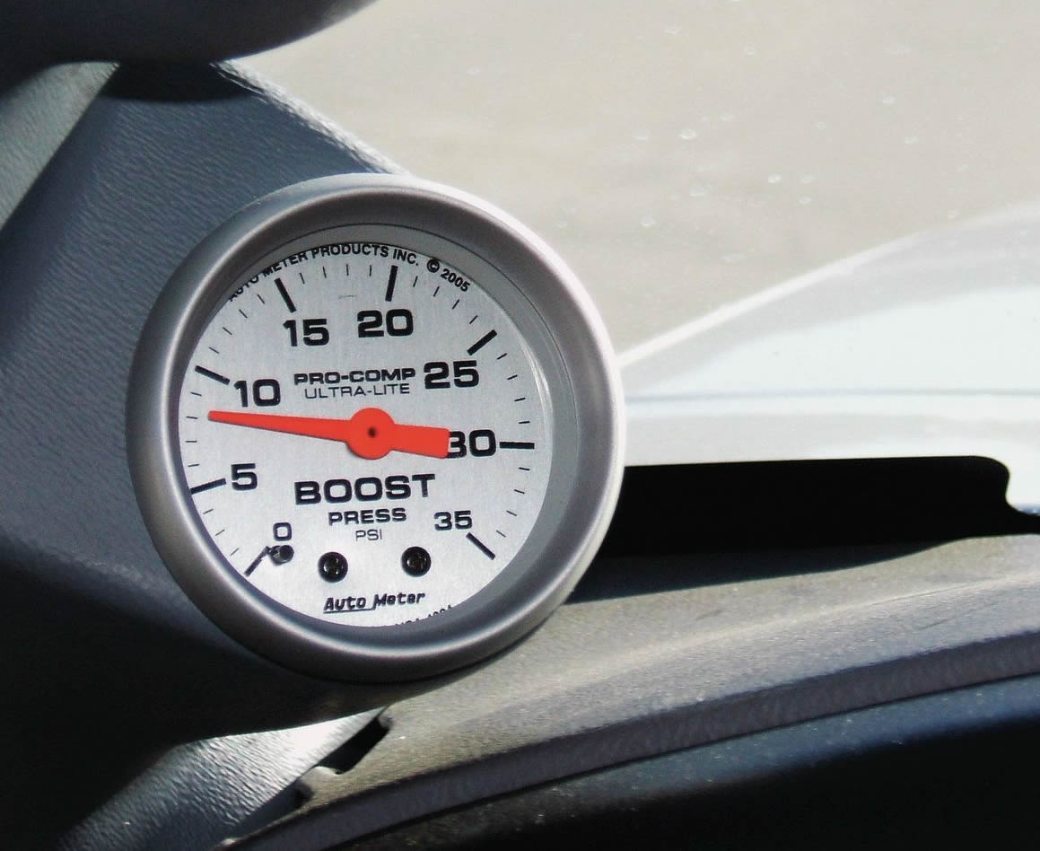 Can You Install A Boost Gauge On Non Turbo Car Fitama Bass Booster