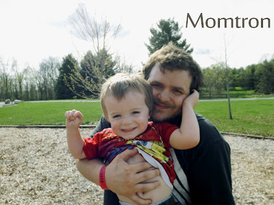 Wordless Wednesday 6/5/13 | Momtron