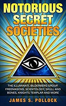 Notorious Secret Societes - Meşhur Gizli Topluluklar, Scientology Tarikatı