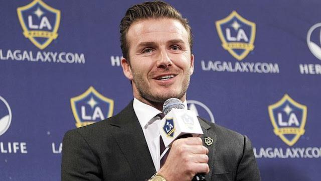 Beckham cada vez más cerca de cumplir su sueño