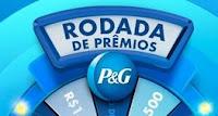 Promoção Rodada de Prêmios P&G rodadadepremiospg.com.br