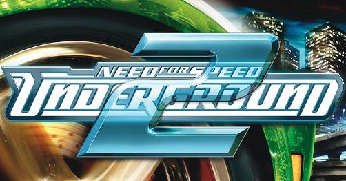 jogo EA Games Need for Speed Underground 2