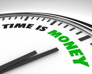 waktu-adalah-uang