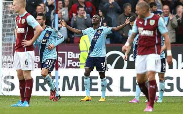 West Ham vs Burnley