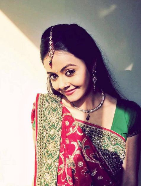 devoleena bhattacharjee biography