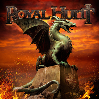 "Το lyric video των Royal Hunt για το ""A Million Ways to Die"" από τον δίσκο ""Cast in Stone"""
