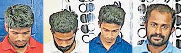 News, Kannur, Kerala, Police, Arrest, Marriage, Investigation, Case, Quotation; 5 arrested