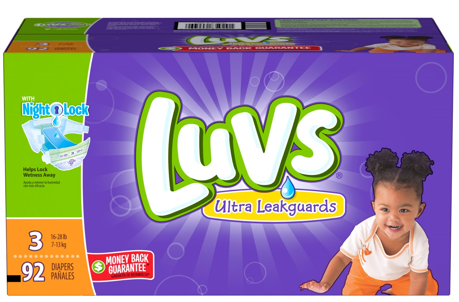 Save Money, Win Money with Luvs #ShareTheLuv - Momma Without