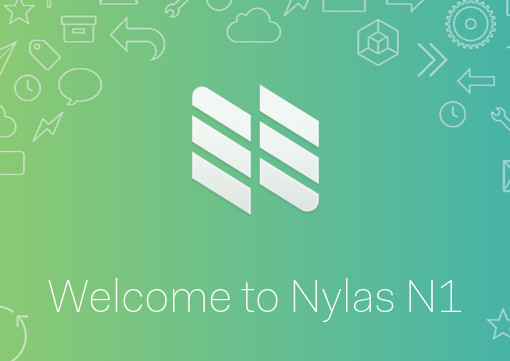 Install Nylas N1 0 4 38, Clean and Modern Desktop Email