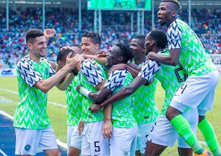 Rohr - Eagles will be ready for Croatia