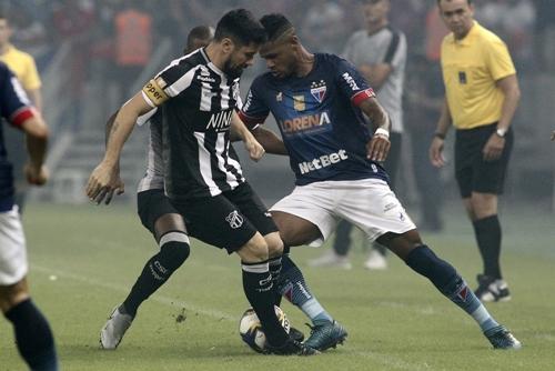 Veja os confrontos das quartas da Copa do Nordeste