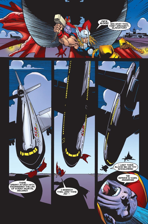 Thor (1998) Issue #35 #36 - English 26