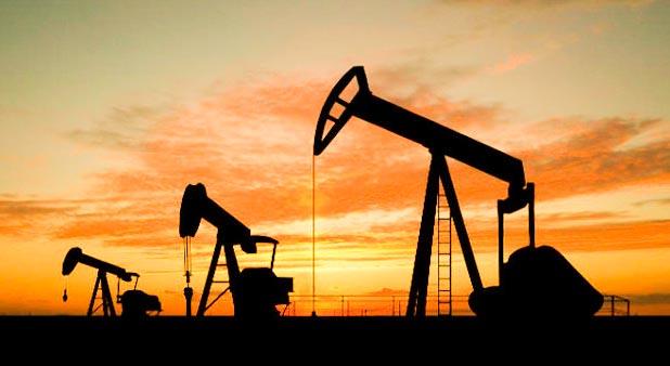 Paises con más reservas de petróleo