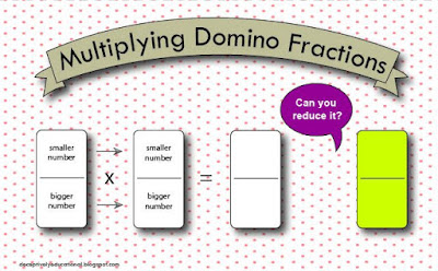 picture relating to Multiplying Fractions Games Printable identified as Relentlessly Entertaining, Deceptively Instructive: Multiplying