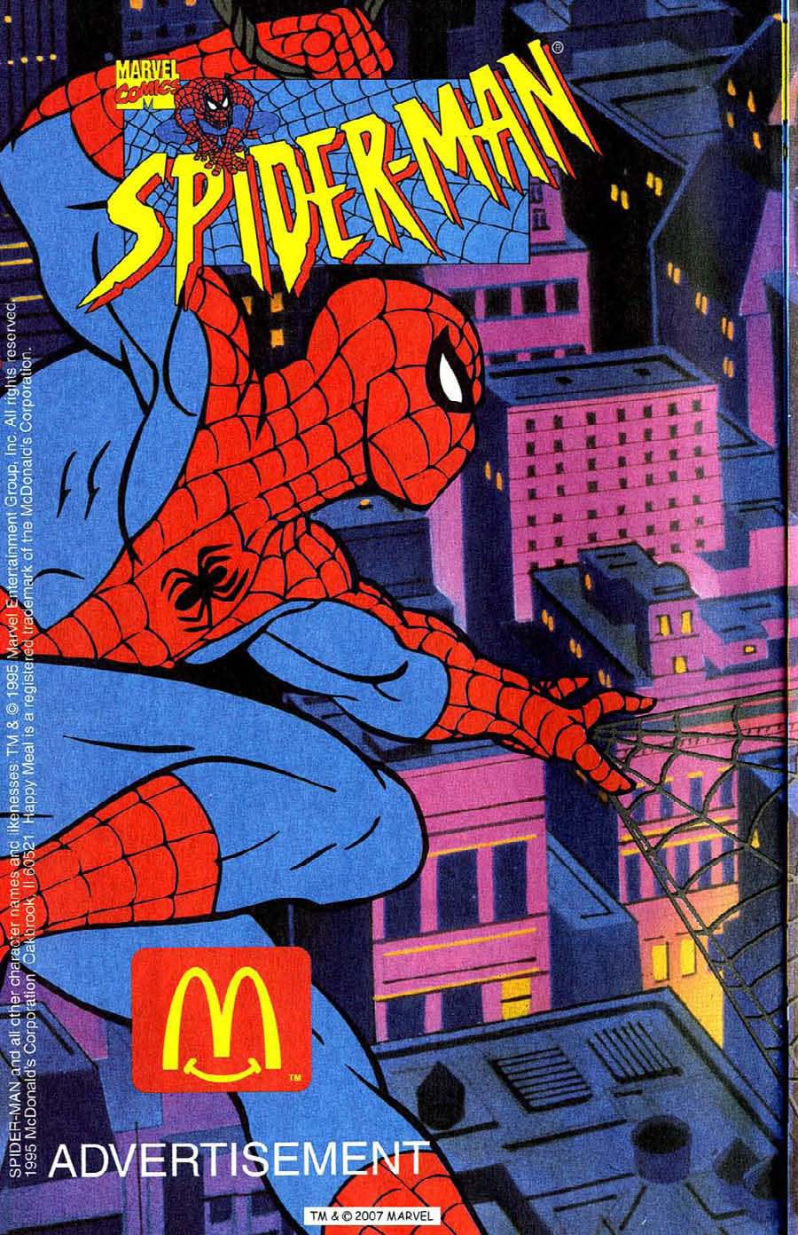 Read online Silver Surfer (1987) comic -  Issue #106 - 26