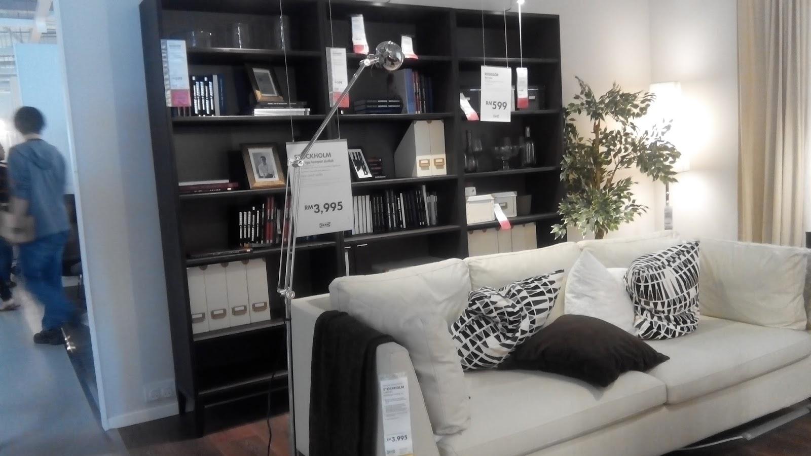 Ikea Cheras Idea Dekorasi Dalaman Halaman Rumah