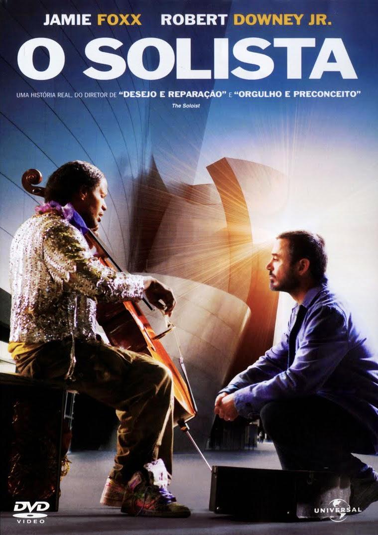 O Solista – Dublado (2009)