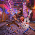 La música en Coco, la nueva película de Disney