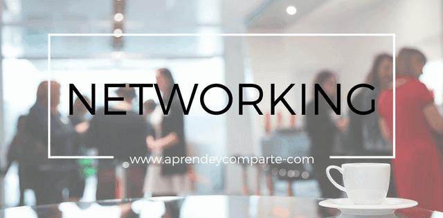 Networkint estrategua para aumentar visibilidad y crear colaboraciones
