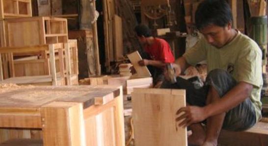 Indonesia Ungguli Ekspor Kayu Dan Karet Dari Vietnam