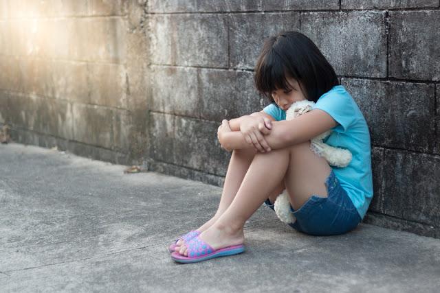 Gejala Depresi pada Anak dan Cara Tepat Mengatasinya