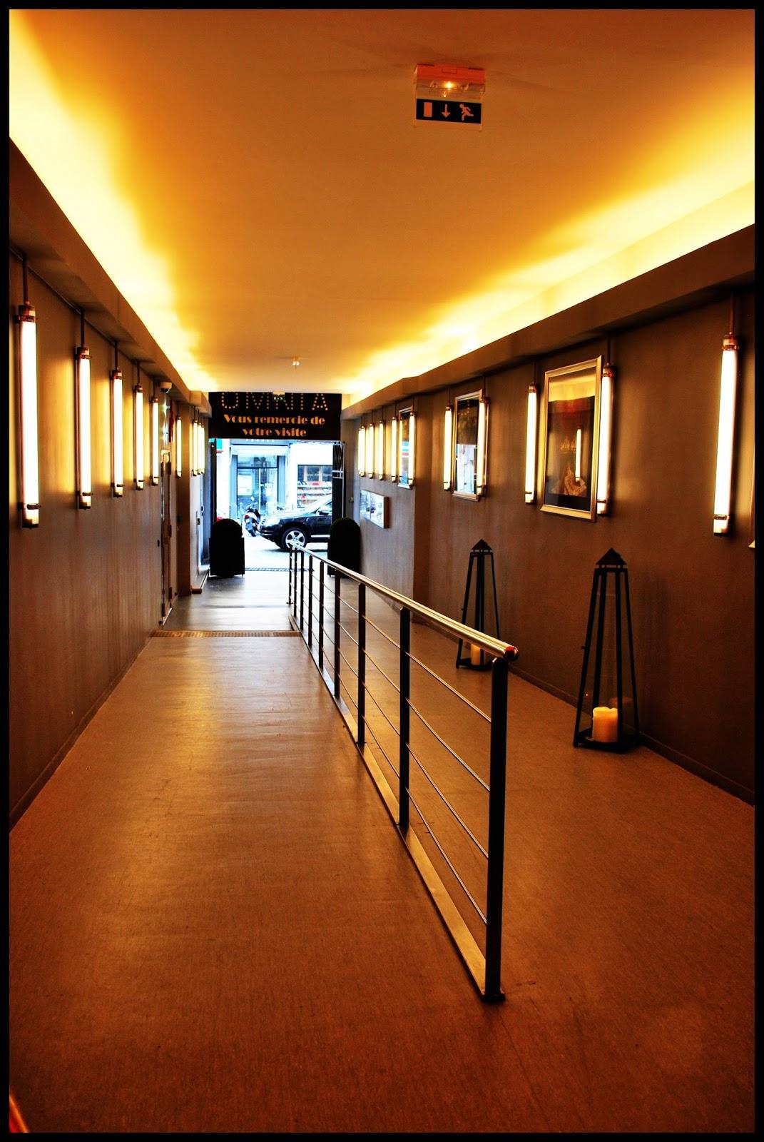 Restaurant Lille Ancienne Maison Close