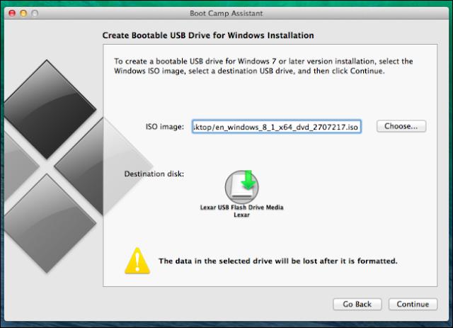 Update Tutorial Cara Instal Windows 10 Di Apple Macbook Paling Mudah Menggunakan Bootcamp Via Flashdisk