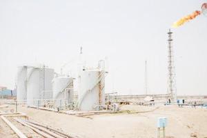 Iraq TradeLink News Agency: Karbala refinery on halt