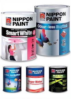 Produk Nippon Paint