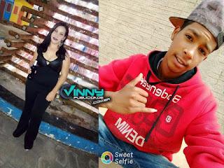 Itamara e Iranildo